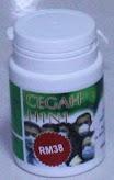 Cegah H1N1 - RM38.00