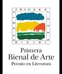 Premio PRIMERA BIENAL DE ARTE JOVEN Buenos Aires