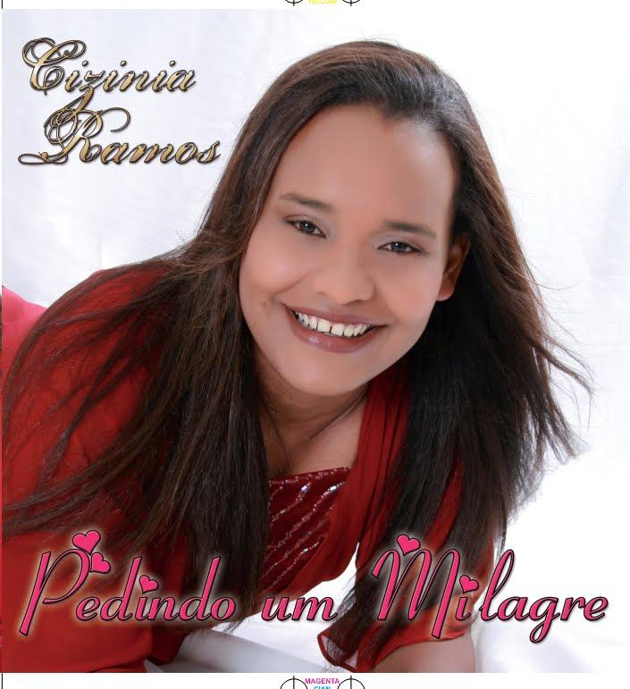 """Cantora Cizinia Ramos              """"Uma voz à Serviço de Deus"""""""
