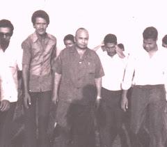 فى الصف الأول من الحركة الطلابية المصرية بداية سبعينات القرن الماضى
