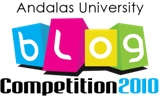 Logo Blog Competition2010