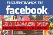 Agrega al Ciudadano en Facebook