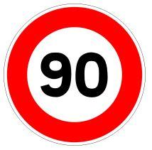vitesse maxi!!!sujet interdit aux representants de la loi! merci!! - Page 2 Limitation%2BVitesse%2B90