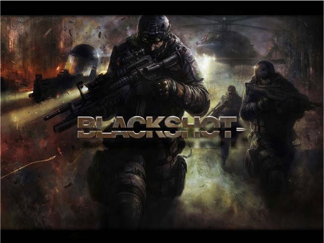 GamingWorks: Blackshot