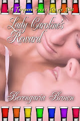 Lady Caroline&#39;s Reward