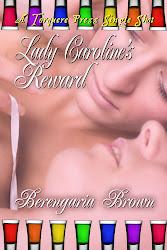 Lady Caroline's Reward