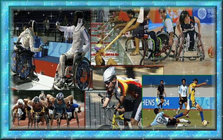 Asociación Paralímpica de Talcahuano - Chile