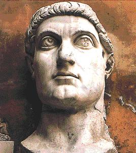 Constantino ¿el Grande?