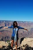Grand Cayon, Arizone