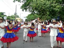 COTIZA Y BORDON GANADOR DE JOROPIANDO 2006-2007