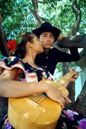 GRANDES EXPONENTES DE LA MUSICA LLANERA