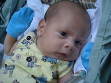 Iury, 1 mês