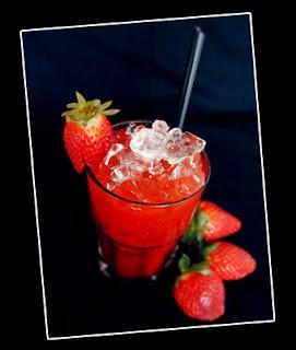strawberry daiquiri juice pic