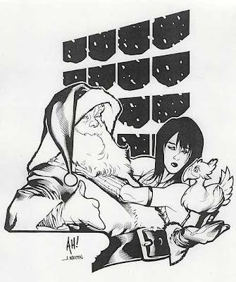 lista gordo navidad 2006: