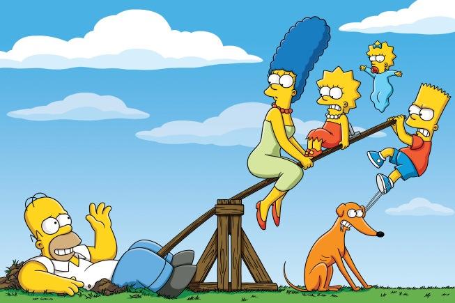 En Defensa De Los Simpson