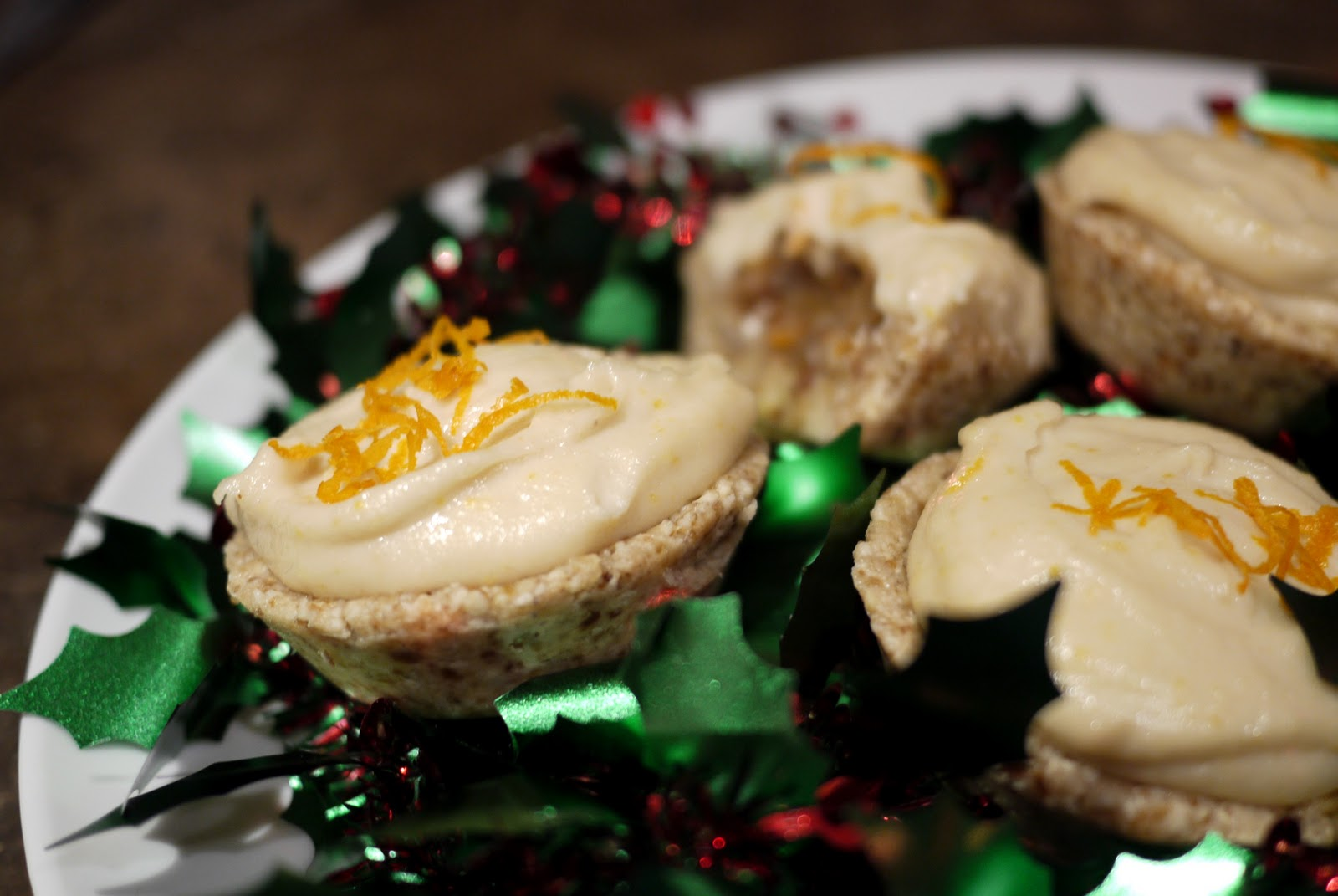 Christmas in the raw no dehydrator needed better raw if you are after recipe ideas for a totally or even partially raw christmas this year and are reading this right now your luck is in full mode forumfinder Choice Image