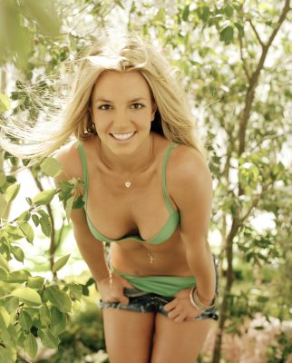 Britney Spears hot new gallery