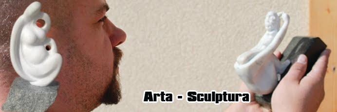 Arta - Sculptura