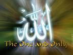 Allah S.W.T