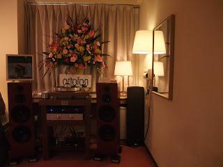 大阪ハイエンドオーディオショウ 2009