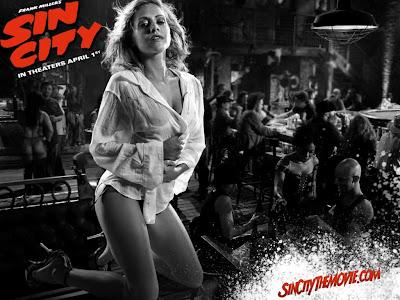 Chicas de Sin City La Ciudad del Pecado - Taringa!