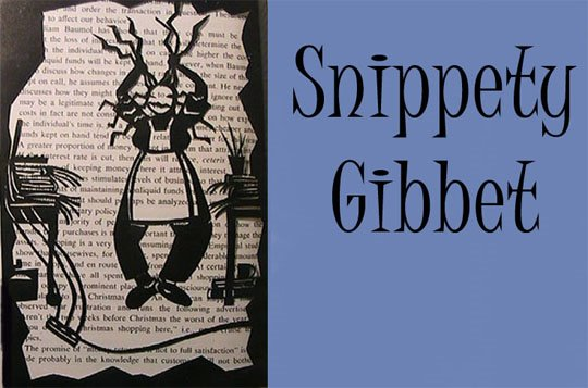 Snippety Gibbet