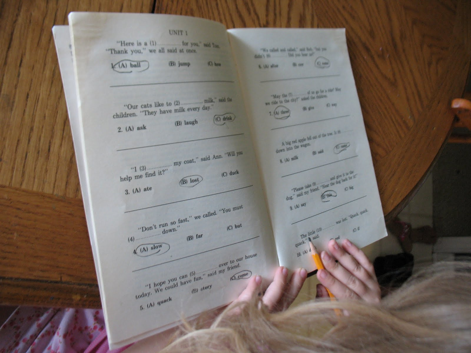 3rd Grade Dol http://coutureweddings.co.uk/ok-3rd-grade-reading-passages.shtml