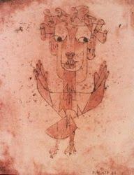 'Angelus Novus'
