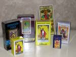 Si quieres aprender mas acerca del tarot