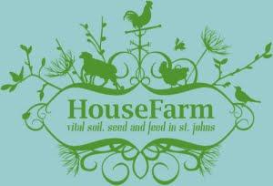HouseFarm Vital Soil, Seed & Feed in St. Johns