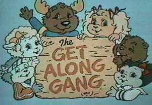 Jogo do desenho animado Nossaturma_get_along_gang