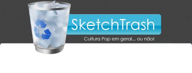 Sketchtrash