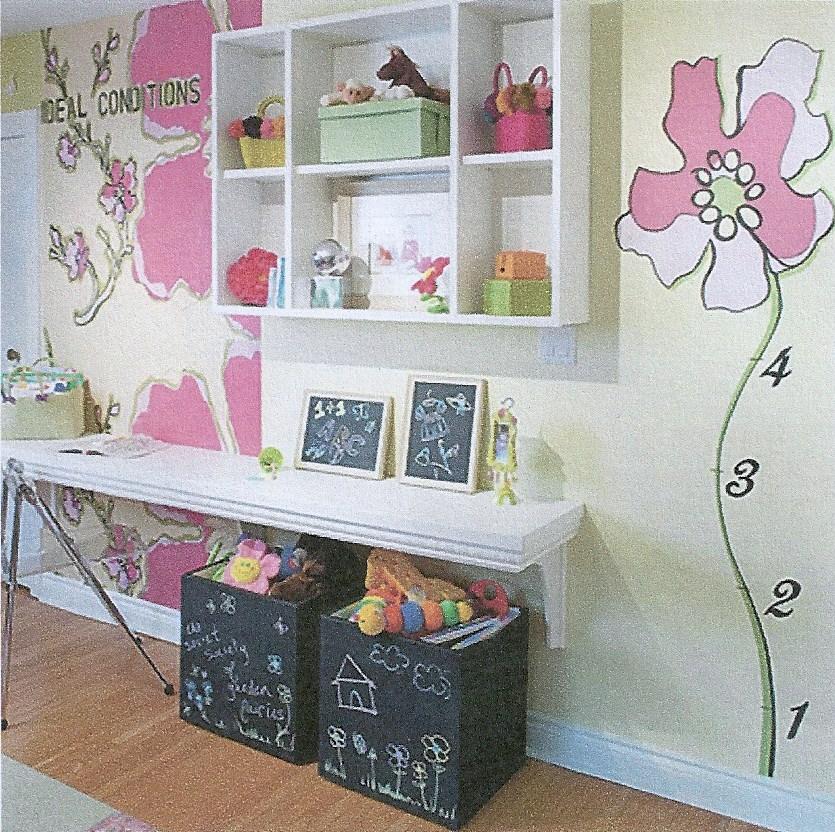 M nica dise os estante blanco para dormitorios infantiles - Dormitorios infantiles blancos ...
