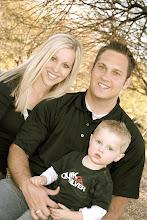Landvatter Family