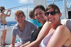 Mel, Jess and Me