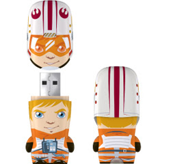 Star wars usb flash drive Luke Skywalker