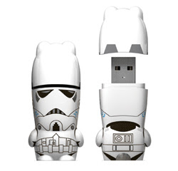 Star wars usb flash drive Stormtrooper