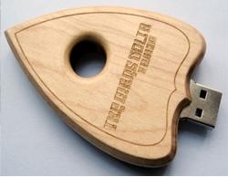 Mars Volta USB