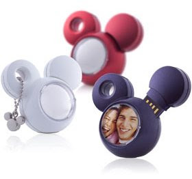 Mickey mouse usb flash drive stick