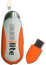 lighter usb memory drive