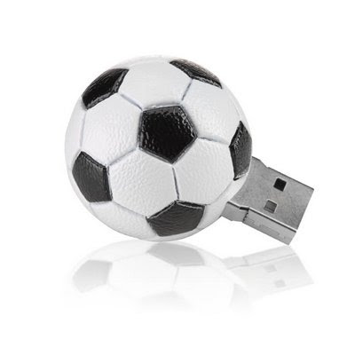 Football USB drive