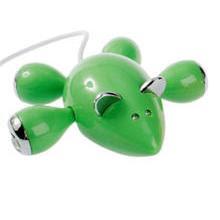 USB HUB Mouse