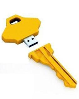 DiskOnKey Cool USB flash drive