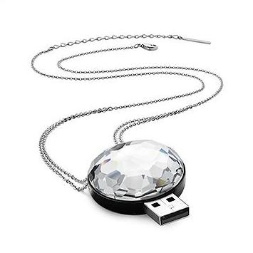 Moon USB flash disk