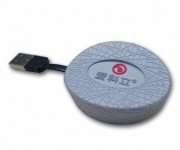 Beijing Olympic Birds Nest stadium USB stick