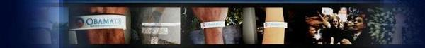 Obama '08 USB thumb drive