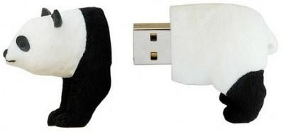 WWF PANDA USB flash drive