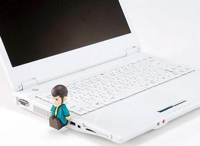 Lupin III USB memory