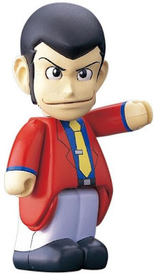 Lupin the Third USB drive