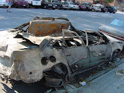 911: Toasted Cars